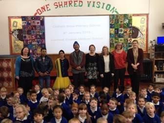 Oldfield Brow the Garhwal English Medium School