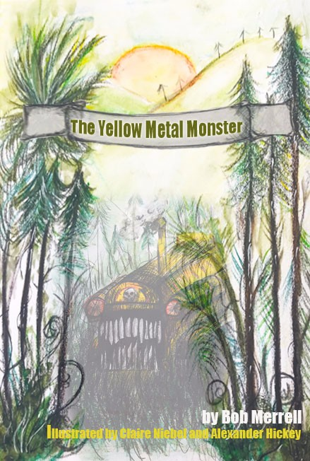 Buy The Yellow Metal Monster